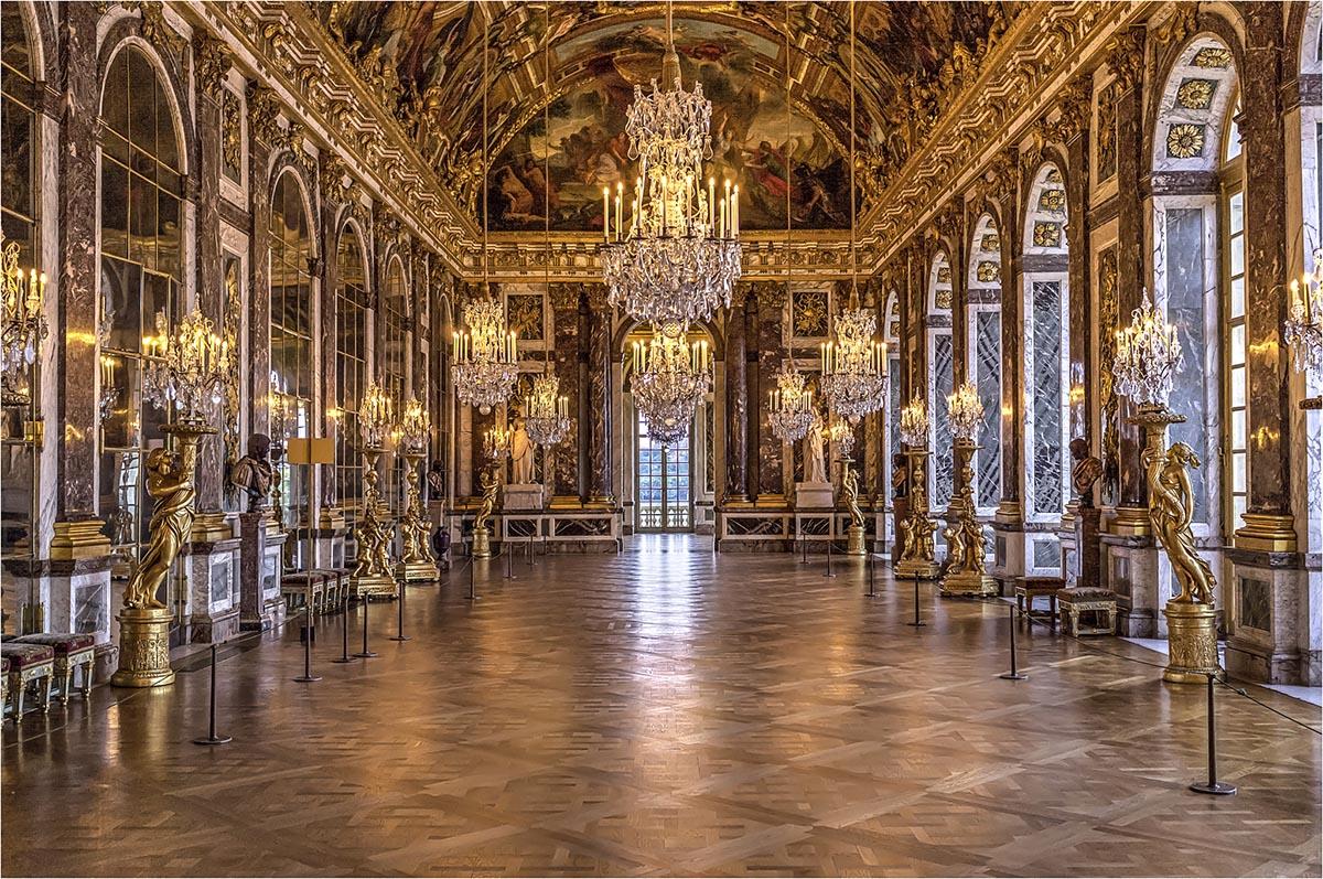 Versailles Glaces