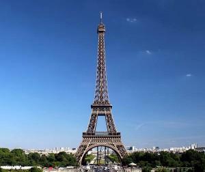 Свидание с Парижем – Экскурсия по городу