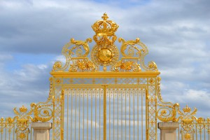 Дворец и сады Версаля